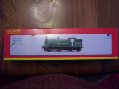 Hornby R2733 SR M7 0-4-4T No 676 - Empty Box Only • 3.97€