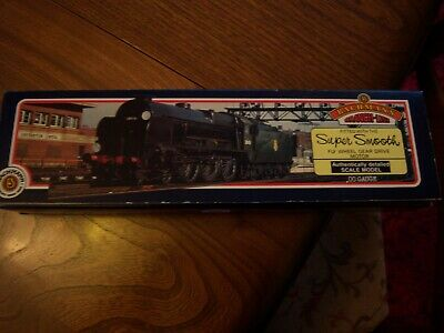 1 Bachmann 31-405 Lord Nelson Class 30852 Sir Walter Raleigh - Empty Box Only • 3.97€