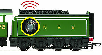 Real Steam Train Sound Effects For Model Railways SFX10+ Easy To Fit Train Tech • 50.67€