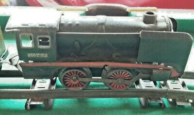 Train Mécanique West Germany Serial Vintage  • 175€