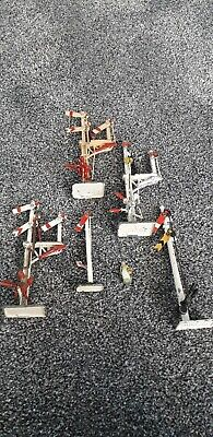 Crescent 00 Gauge Railway Signals For Restoration  • 11.30€