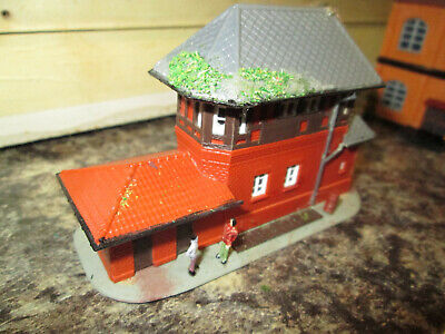Kit Built Signal Box N Gauge • 5.77€