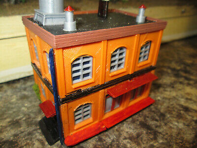 Kit Built Factory N Gauge • 5.77€