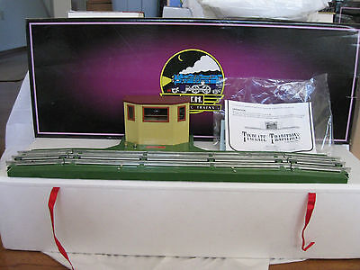 Mth Lionel Tinplate Traditions Standard Gauge Operating Weigh Scale • 240€