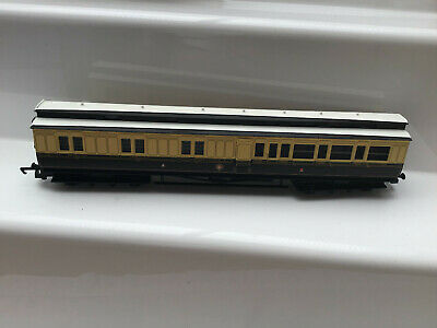 Hornby Gwr Clerestory Composite Coach 3321 • 33.50€