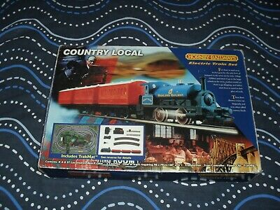 Hornby Country Local Electric Train Set Oo Gauge • 67.03€