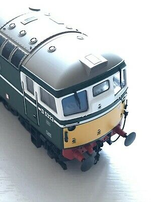 Heljan 2605 BRCW Class 26 D5323 Green SYP DCC Ready.Unused In Perfect Condition • 84.24€