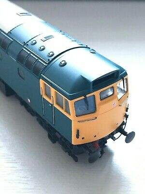 Heljan 2702 BRCW Class 27, 27 034DCC Ready Unused - In Perfect Condition • 84.24€
