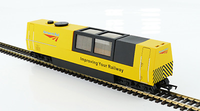 Gaugemaster Collection GM4210101 Network Rail Track Cleaning Vehicle OO Gauge • 101.65€