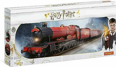 Harry Potter Hogwarts Express - Hornby R1234m - New & Boxed + Free 24h Delivery • 148.46€