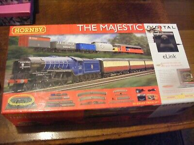 Hornby The Majestic Digital Train Pack . • 391.02€