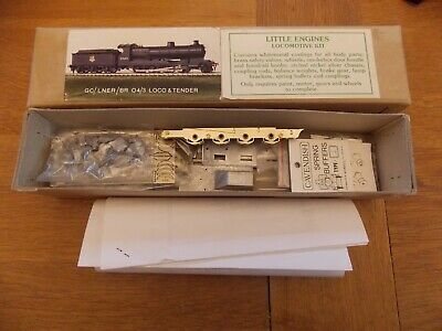 LITTLE ENGINES KIT For A LNER / BR O4/3 CLASS 2-8-0 LOCO. OO Gauge  • 56.83€