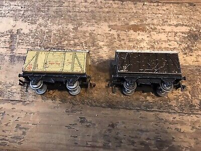 Hornby Dublo Job Lot Collection Pre Nationalised SR  Wagon Lot • 8.83€