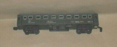 Nobleness Max Caballero Series Train Carriage - Environmental Protection Guard  • 3.36€