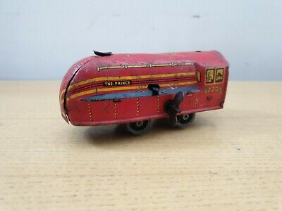 VINTAGE WELLS BRIM TOY MODEL No.355  THE PRINCE  6220 PASSENGER TRAIN • 34.67€