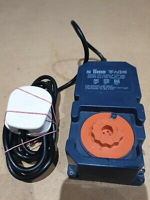 LIMA Class II Type 2051 Power Controller /unit Tested Works Well Both Ways • 3.34€