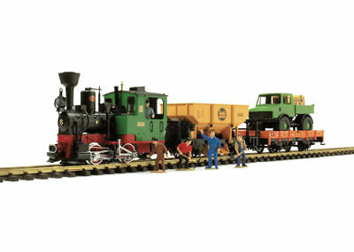 LGB G Scale Complete Starter Train Set # 78403 • 412.51€
