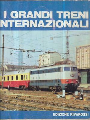 Treni E Locomotive. 3 Cataloghi   Rivarossi 0 • 104.90€