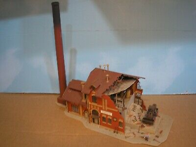 Oo Ho Industrial Abandoned Brewery Demolition Factory Building  Wargame  • 45.19€