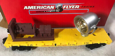 American Flyer ~ Union Pacific ~Projecteur Voiture~ #6-49003 • 34.06€