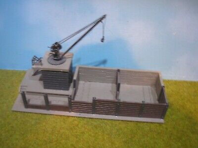 Oo Ho Industrial Coaling Stage Station And Crane Building  • 31.63€