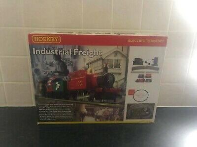 Hornby Industrial Freight • 44.69€