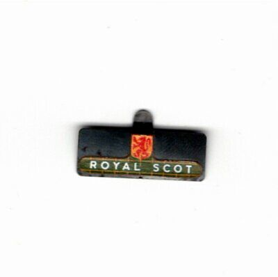 Hornby Dublo Headboard For Deltic Diesels The Royal Scot • 27.64€