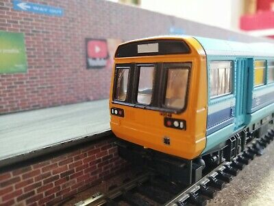 Hornby R867 CLASS 142 PACER PROVINCIAL SECTOR BLUE LIVERY • 27.80€