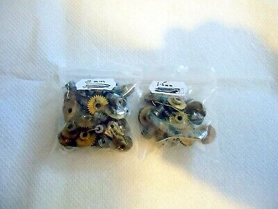 Romford Gear Sets Various 1.5mm And 2mm . • 39.82€