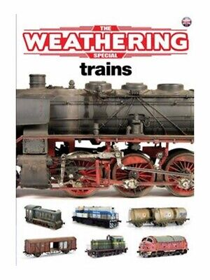 Trains (The Weathering Magazine Special)  ( Ebook) • 5€