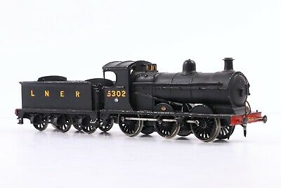 Wills Finecast Or Similar/Tri-ang EM Gauge J11 0-6-0 Kit Built • 56.25€