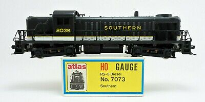 ATLAS HO Scale 7073 Occasion. • 79€