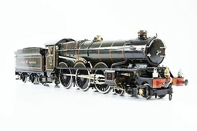 Aster Gauge 1 Live Steam GWR King Class 4-6-0 '6000' 'King George V' • 3,343.30€