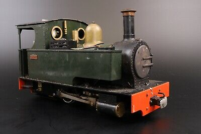 Accucraft 16mm (32mm Gauge) Live Steam 'Lydia' With RC • 677.80€