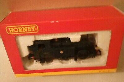 Hornby R2381 BR (Early)0-4-2T Class 14xx Locomotive 1419 Boxed • 22.58€