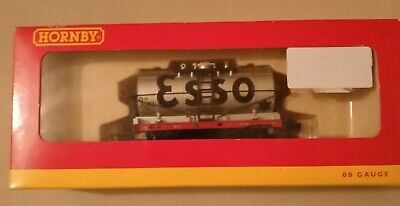 Hornby R 6319B 14 Ton Tanker ESSO 3063 Boxed • 5.64€