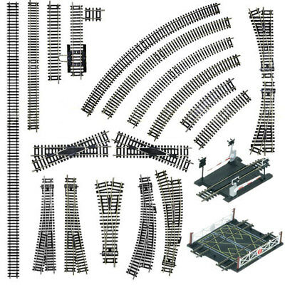 HORNBY Train Track Sections - Choose From The List • 48.86€