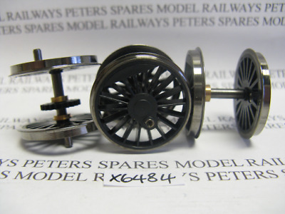 Hornby X6484 Class B1 Loco Driving Wheel Set • 40.90€