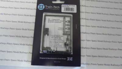 Train-Tech SS1 Sensor Signal - 2 Aspect Home OO Gauge • 45.20€