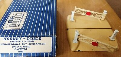 Hornby Dublo 3460 Level Crossing Boxed • 27.97€