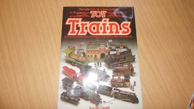 SB218: Toy Trains By Ron McCrindell • 3.47€