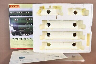 HORNBY R2813 EPTY BOX For SOUTHERN SUBURBAN 1938 SET SR 4-4-0 CLASS T9 LOCO Nv • 32.53€