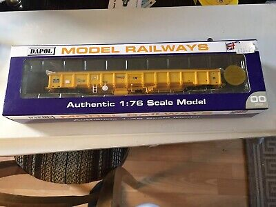 Dapol OO Gauge JNA Network Rail Falcon • 17.91€