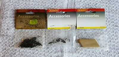 Hornby Track Nails Pins   Models And Accessories  • 5€
