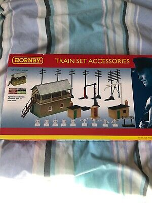 Hornby OO Train Set Accessories R8202 • 9.04€