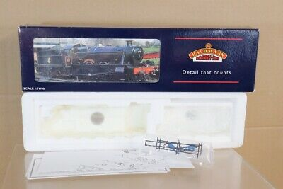 BACHMANN 31-776 EMPTY BOX ONLY For BR 4-6-0 HALL CLASS LOCO 7915 MERE HALL Nv • 32.53€