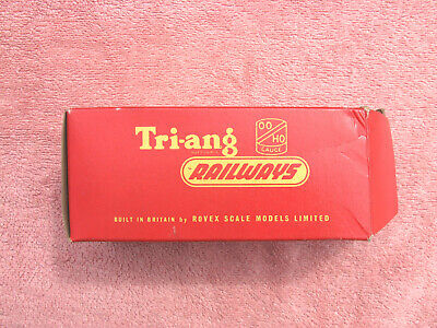 Triang R350: Empty Box - For Class L1 4-4-0 Locomotive - Incomplete/needs Repair • 1.10€