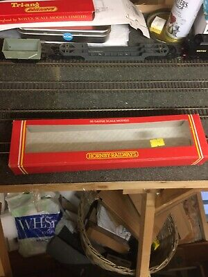 Hornby Empty Box For R444 BR Mk2 1st Class Coach In Network South East Livery • 2.22€