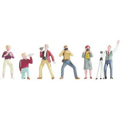 Figurines De Photographe, Voie N NOCH 36571 1 Set • 18.98€