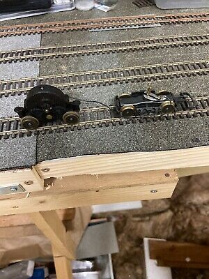 Lima Oo Gauge Class 42 Motor And Trailing Bogie • 27€